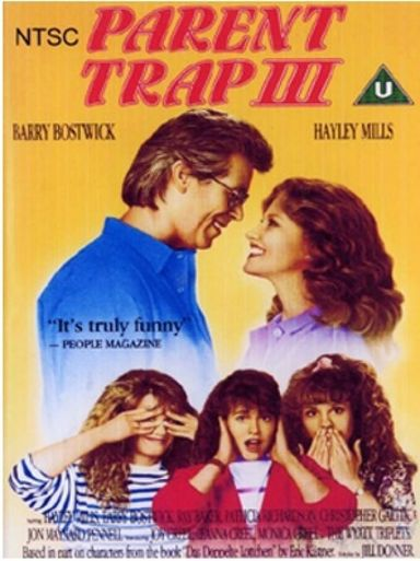 Parent Trap III (1989)
