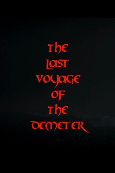 The Last Voyage of Demeter (1979)