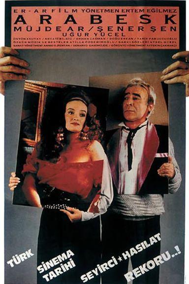 Arabesk (1989)