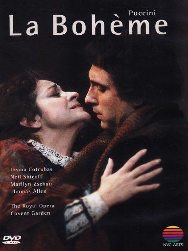 La Bohème (1982)