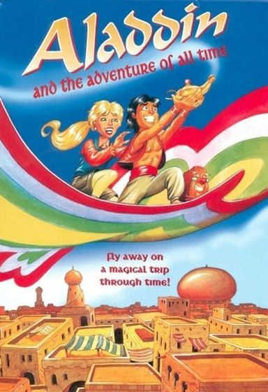 Aladdin and the Adventure of All Time (2000)