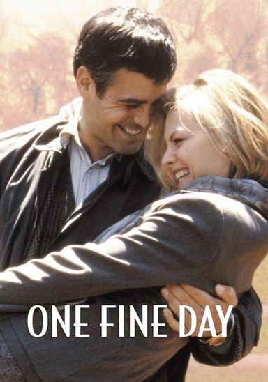 One Fine Day (1996)