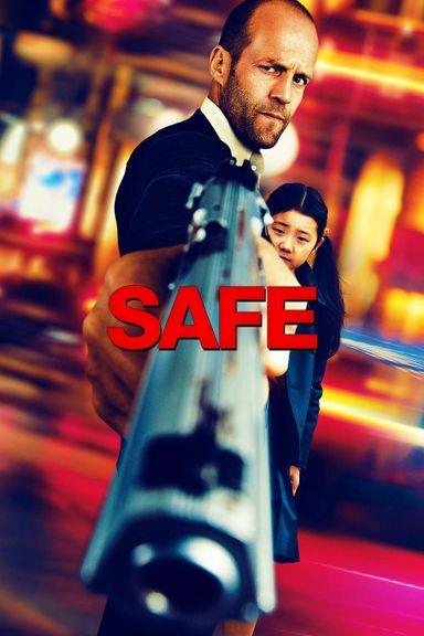 Safe (2012)