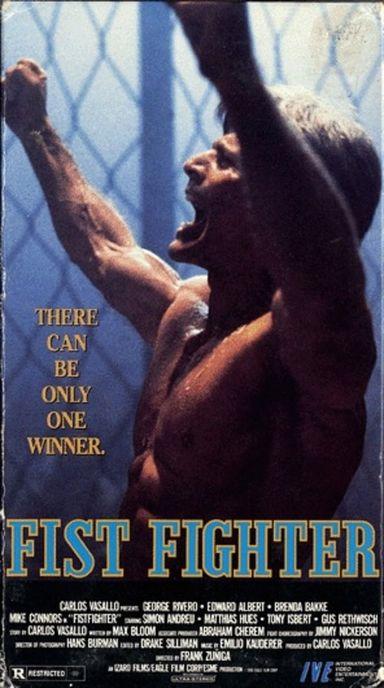 Fist Fighter (1989)