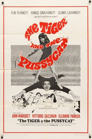 The Tiger and the Pussycat (1967)