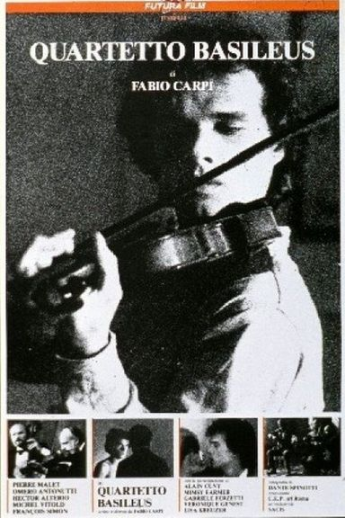Il quartetto Basileus (1983)