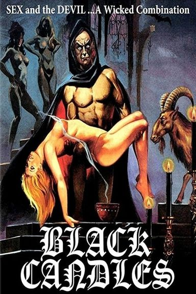 Black Candles (1982)