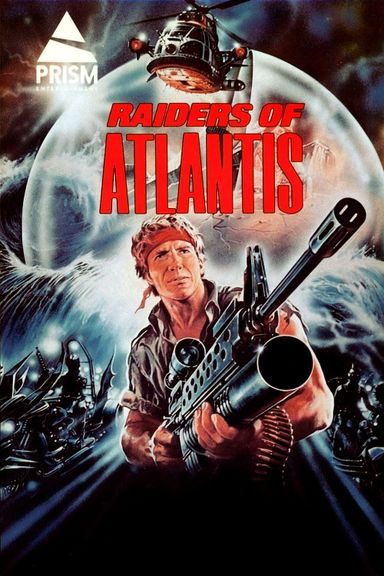 The Raiders of Atlantis (1983)