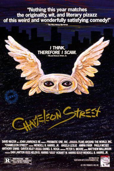 Chameleon Street (1989)