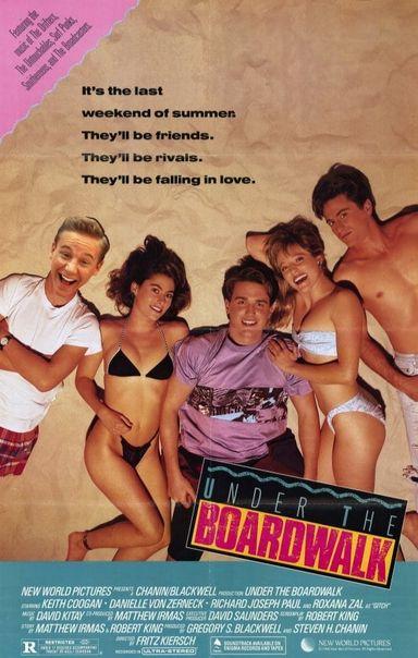 Under the Boardwalk (1989)