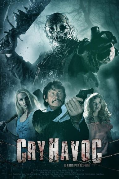 Cry Havoc (2020)