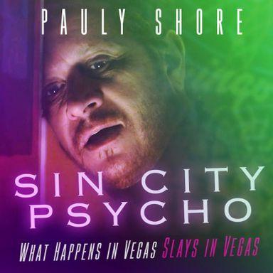 Sin City Psycho (2018)