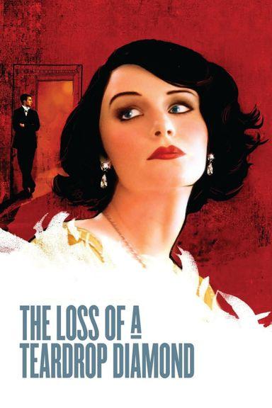 The Loss of a Teardrop Diamond (2008)