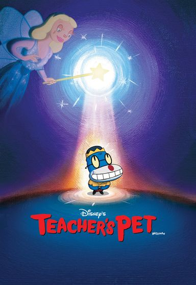 Disney's Teacher's Pet (2004)
