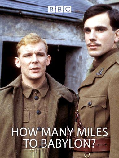 How Many Miles to Babylon? (1982)