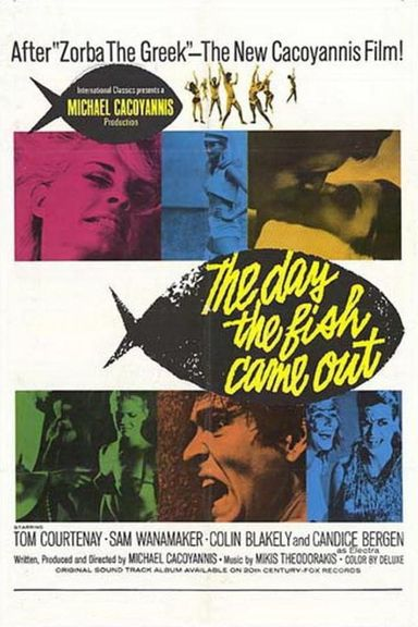 The Day the Fish Came Out (1967)