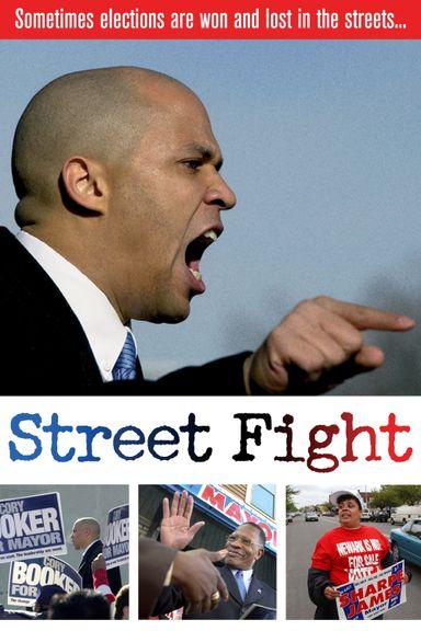 Street Fight (2005)