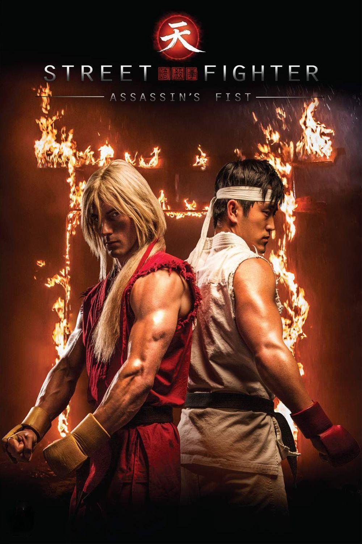 Street Fighter Assassin S Fist 2014 Movieweb
