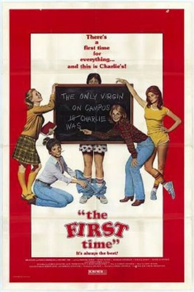 The First Time (1983)