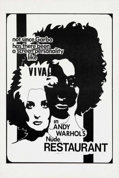 The Nude Restaurant (1967)