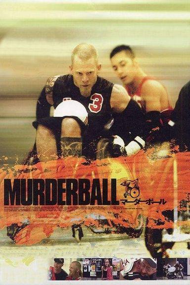 Murderball (2005)