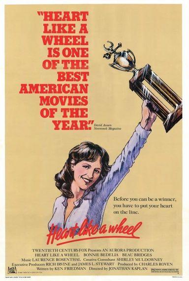 Heart Like a Wheel (1983)