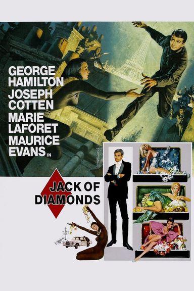 Jack of Diamonds (1967)