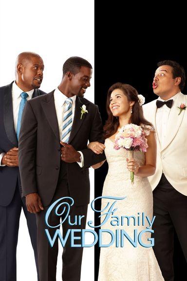 Our Family Wedding (2010)