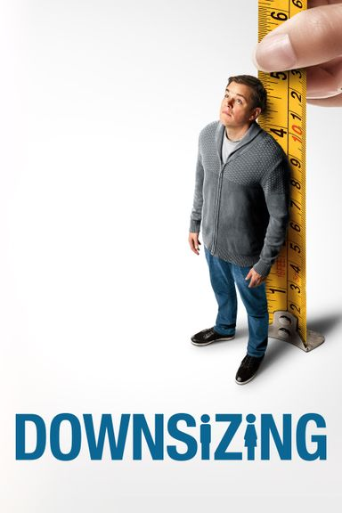 Downsizing (2017)