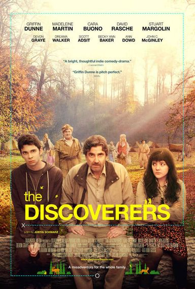 The Discoverers (2014)