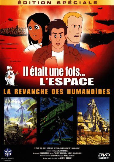La revanche des humanoides (1983)