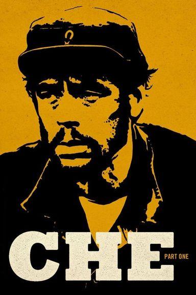 Che (Part 1) (2008)