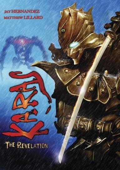 Karas: The Revelation (2007)