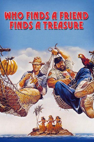 Chi trova un amico, trova un tesoro (1981)