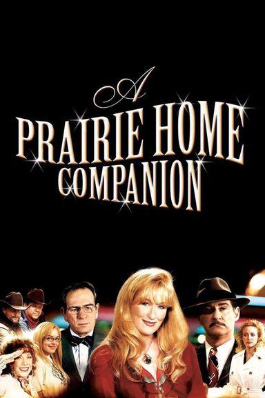 A Prairie Home Companion (2006)