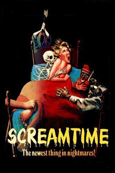 Screamtime (1983)