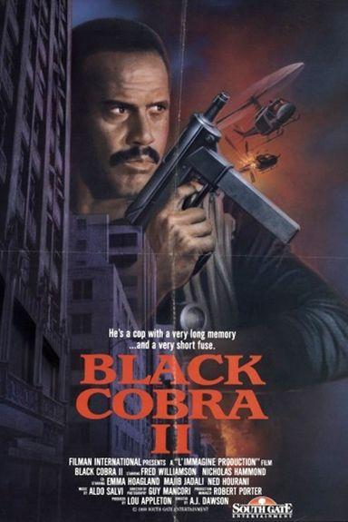 The Black Cobra 2 (1989)