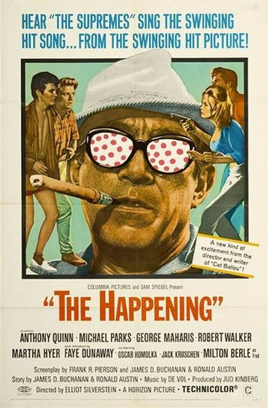 The Happening (1967)