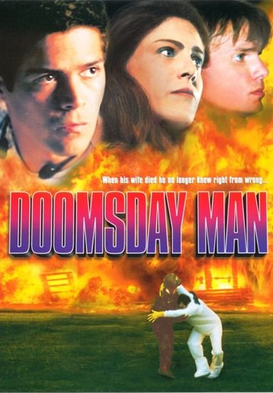 Doomsday Man (2000)