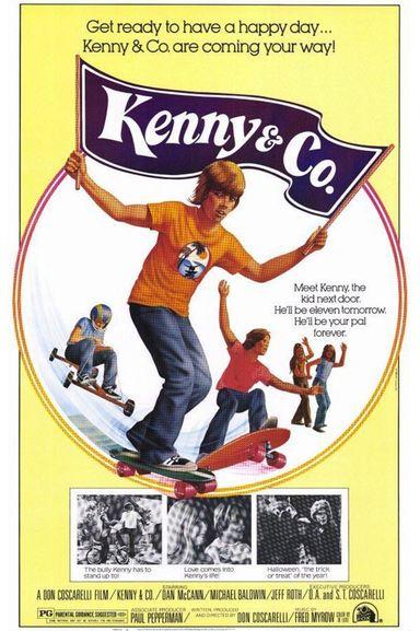 Kenny & Company (1976)