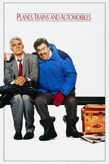 Planes, Trains & Automobiles (1987)