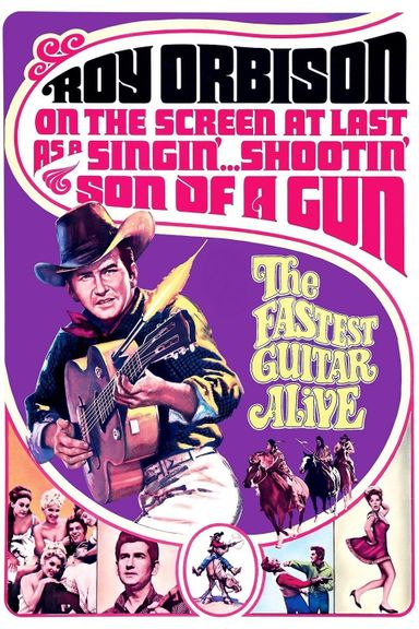The Fastest Guitar Alive (1967)