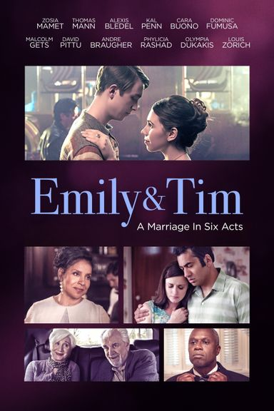 Emily & Tim (2015)