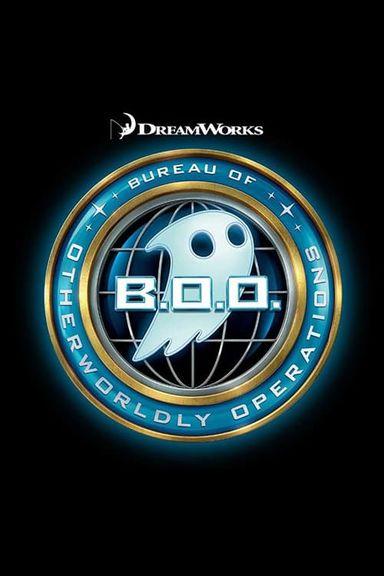 B.O.O.: Bureau of Otherworldly Operations (2015)