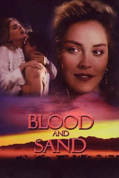 Blood and Sand (1989)