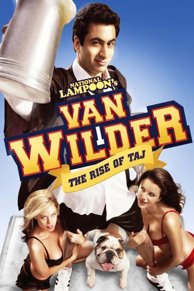 National Lampoon's Van Wilder: The Rise of Taj (2006)