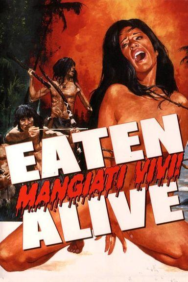 Eaten Alive! (1980)