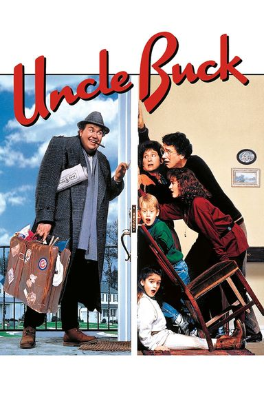 Uncle Buck (1989)