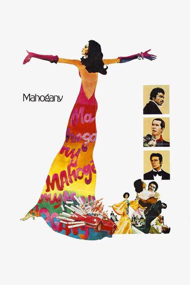Mahogany (1975)