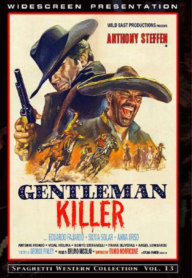 Gentleman killer (1967)
